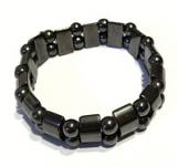 Гематитовые браслеты