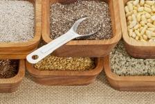 Зерна и семена