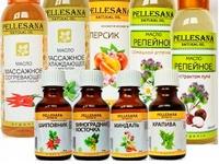 Косметические масла Pellesana