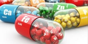 Витамины и Бады