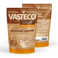 Кофейный напиток полбяной имбирный аромат (имбирь+кардамон) 250гр ВАСТЭКО