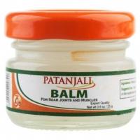 Бальзам от простуды и головной боли «Патанджали»