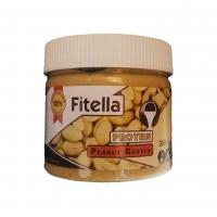 Паста арахисовая Fitella, 300гр.