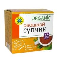 """Суп пюре """"Овощной"""""""