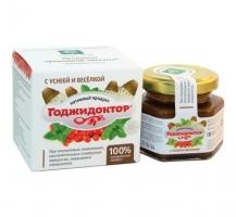 Годжидоктор ® с Уснеей и Веселкой (при опухолевых процессах)100 мл, стекло