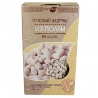 Готовый завтрак из полбы без сахара 150гр