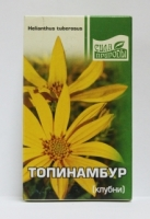 "Топинамбур клубни - напитки ""Сила природы"", 50г"