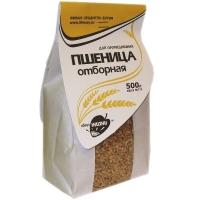Зерно пшеницы для проращивания 500гр