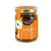 Урбеч из арахиса, Биопродукты, 280 гр.