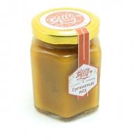 Мёд гречишный (произв. Татарстан) (0.2л)