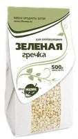 Зелёная гречка, зерно для проращивания 500гр
