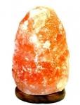 Соляная лампа Скала 3-5 кг