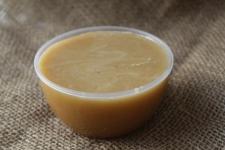 Мёд с прополисом (произв. Татарстан)  (0.2л)