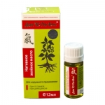 Дан'Ю Па-Вли зеленое масло  (от псориаза)  флакон 12 мл