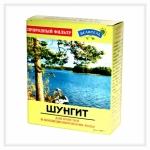 Активатор воды шунгит-активатор воды 500гр.-Целитель (для очистки воды)