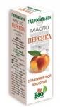 Персика гидрофильное масло с гиалуроновой кислотой, 100 мл