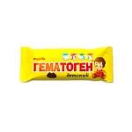 """Гематоген """"Турбо"""" - Дополнительный источник железа"""