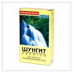 Активатор воды шунгит-активатор воды 150 гр