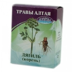 Дягиль лекарственный (корень), 50 г