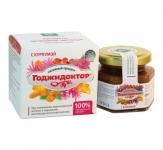 Годжидоктор ® с Куркумой (при изменения поджелудочной железы)100 мл, стекло
