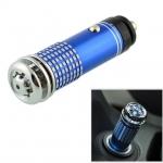 Ионизатор-очиститель воздуха для авто