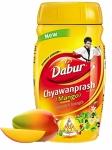 Чаванпраш Дабур 500 г (со вкусом манго), (Авалеха)