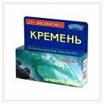 Активатор воды кремень 50 г