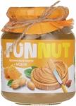 Арахисовая паста с медом, 340 гр