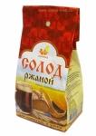 Солод ржаной ферментированный, 500гр