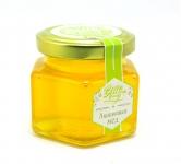 Мёд акациевый (произв. Татарстан) (0.2л)