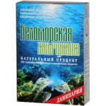 Морская капуста (ламинария), 100гр