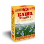 Каша льняная «Добрый лен» с зародышами пшеницы, 400г