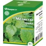 Мелисса лекарственная (трава), 50 г