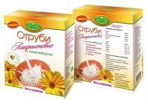 Отруби амарантовые, 250 гр