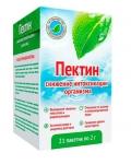 Пектин 100% 21ф/п * 2г Для снижения интоксикациия