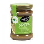 Урбеч из очищенных семян тыквы, Биопродукты, 280 гр.