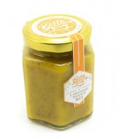 Мёд с цветочной пыльцой (произв. Татарстан) (0.2л)